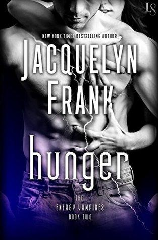 Hunger Jacquelyn Frank